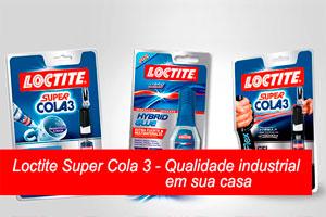 Colas Loctite