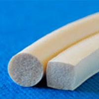 Cordão Esponjoso de Silicone