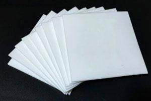Placas e Tarugos de PTFE