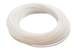 Tubo de Polietileno Branco